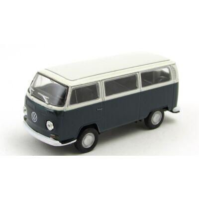 Volkswagen T2 busz 1972 autómodell