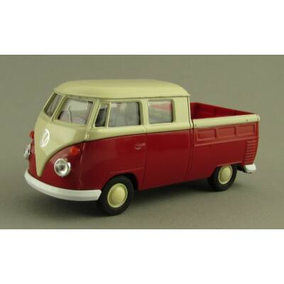 Volkswagen T1 Double Cabin Pick Up Modellautó
