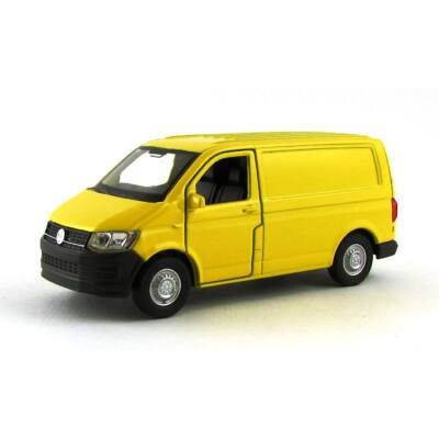 Volkswagen Transporter T6 Van Modellautó