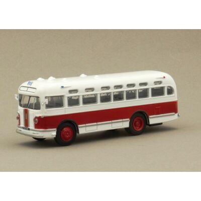 Zis 155 Bus 1:72 modellautó