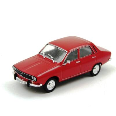 Dacia 1300 fémautó 1