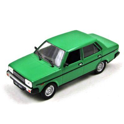 Fiat 131P metálautó