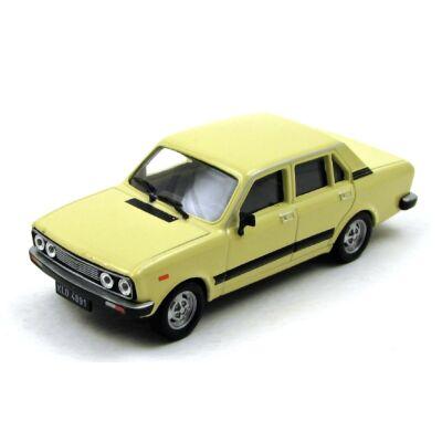 Fiat 132P autómodell