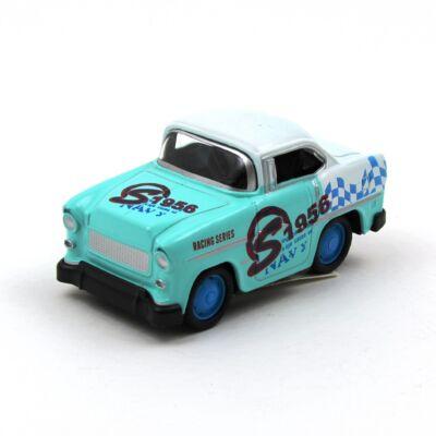 Ford Thunderbird fémautó 6
