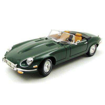 Jaguar E - Type 1971 1:18 fémautó 1