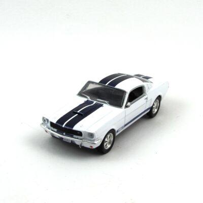 Ford Mustang Shelby 350 GT fémautó