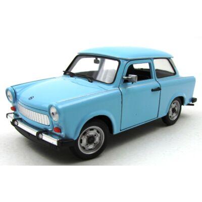 Trabant 601 1:24 autómodell 2