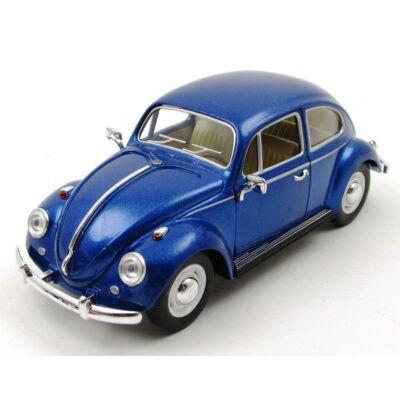 VW Classic Bogár 1967 1:24 metálautó