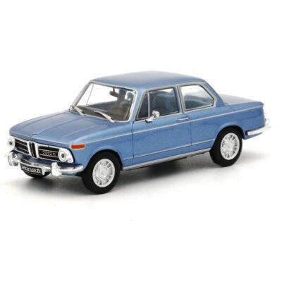 BMW 2002 Ti 1:43 Modellautó