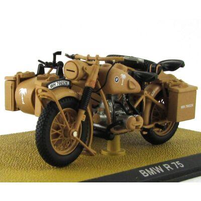 BMW R75 Motormodell 1:43  3