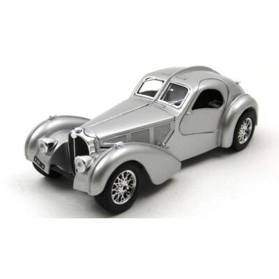 Bugatti Atlantic 1:24 fémautó 1