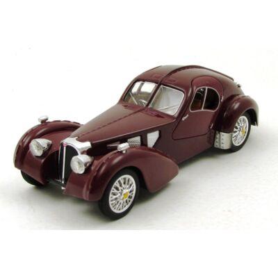 Bugatti Atlantic fémautó