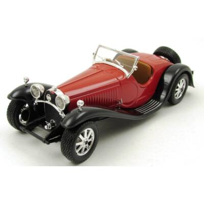 Bugatti Type 55 1:24 fémautó 1