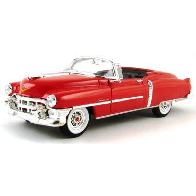 Cadillac Eldorado 1953 1:24 Modellautó