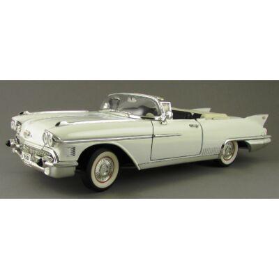 Cadillac Eldorado Biarritz 1958 1:18 Automodell