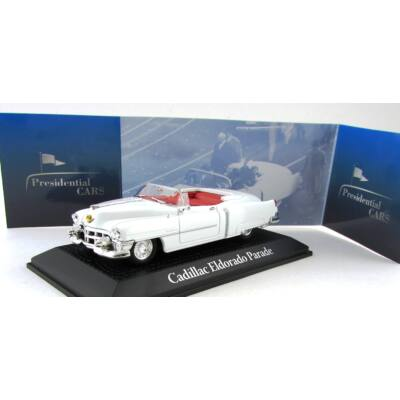 Cadillac Eldorado Parade 1:43  Modellautó