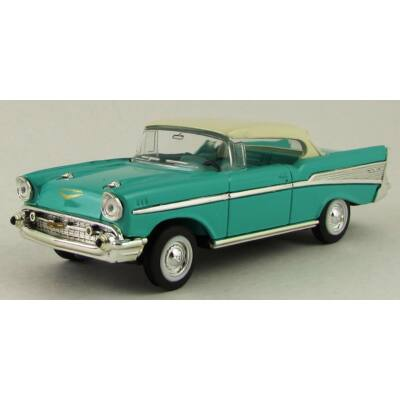 Chevrolet Bel Air 1957 1:43 Modellautó