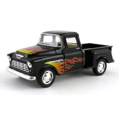 Chevrolet Pick-Up Lángos Modellautó