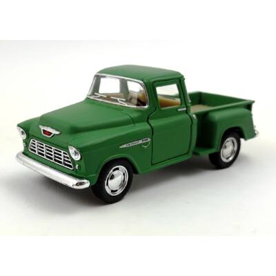 Chevy Stepside Pick-Up 1955 Modellautó