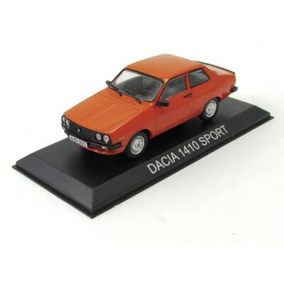 Dacia 1410 Sport Makettautó