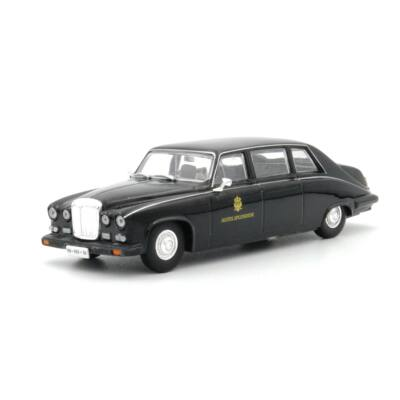 Daimler Limousine James Bond 1:43 Modellautó