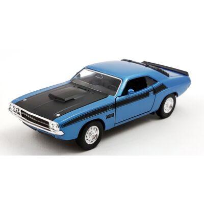 Dodge Challenger 1970 autómodell