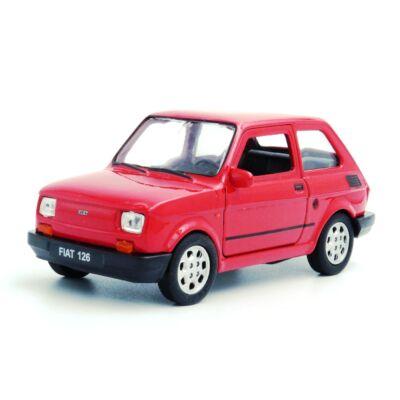 Fiat 126 1:36 Modellautó