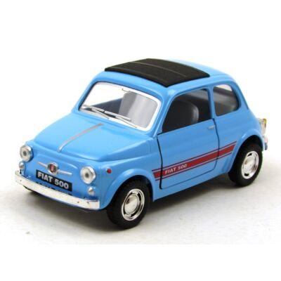 Fiat 500 Kinsmart fémautó