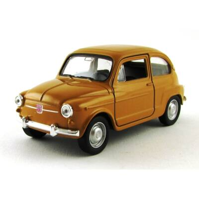 Fiat 600 Modellautó