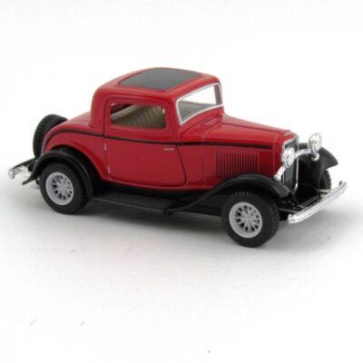 Ford 3-Window Coupe 1932 játékautó
