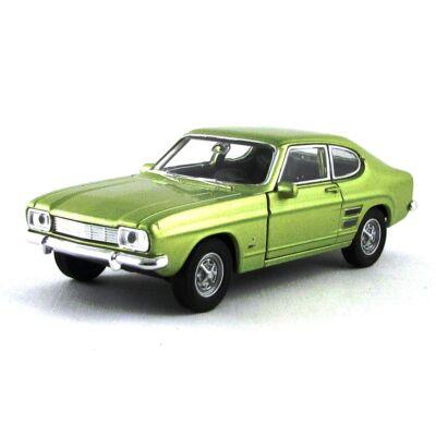 Ford Capri (1969) Modellautó