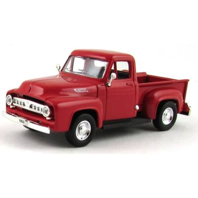 Ford F-100 Pick-Up 1953 1:43 Modellautó