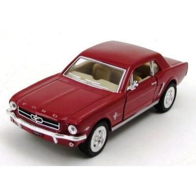 Ford Mustang 1964 fémautó