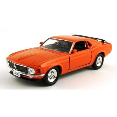 Ford Mustang Boss 302 (1970) Modellautó