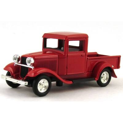 Ford Pick-Up 1934 1:43 Modellautó