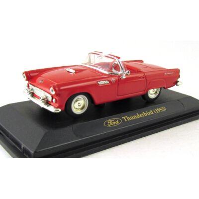 Ford Thunderbird 1955 1:43 Modellautó