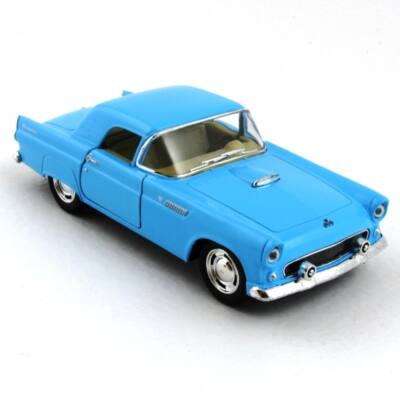 Ford Thunderbird 1955 autómodell