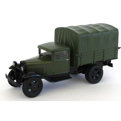 GAZ AA 1:43 Modellautó