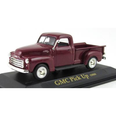 GMC Pick-Up 1950 Modellautó