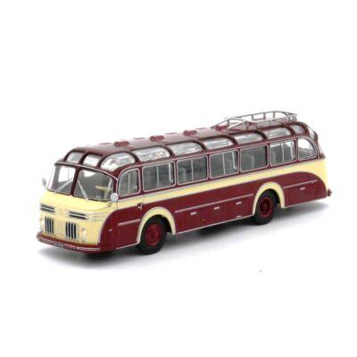 Henschel HS 100 N Bus 1:72 Modellautó