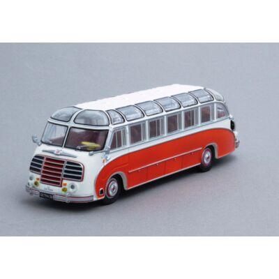Kassbohrer Setra S8 Bus 1:72 Modellautó