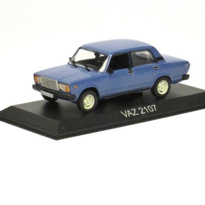 Lada 2107 1:43 Modellautó