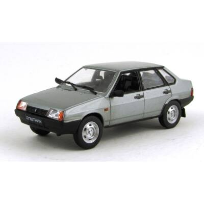 Lada 21099 1:43 Autómodell