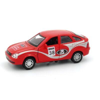 Lada Samara Priora Gyerekjáték Modellautó