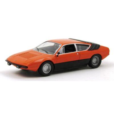 Lamborghini Urraco fémautó 1