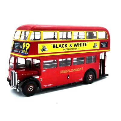London Busz AEC Regent (RHD) 1:43