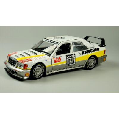 """Mercedes-Benz 190E 1990 """"Schumacher"""" 1:18"""