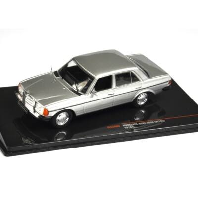 Mercedes-Benz 200D W123 1976 1:43