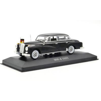 Mercedes-Benz 300 W189 1957 1:43 Modellautó