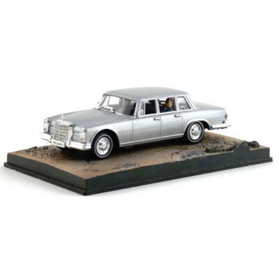 Mercedes-Benz 600 James Bond 1:43 Modellautó